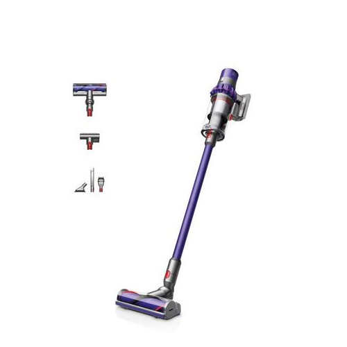 Dyson Cyclone V10 Animal Cordless Vacuum Cleaner - 60 minute run time
